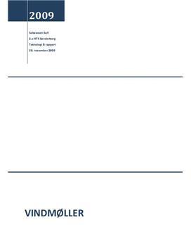 Vindmøller | Teknologi B