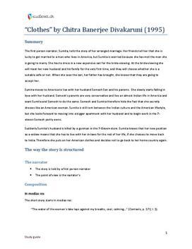 analysemodel engelsk mundtlig eksamen