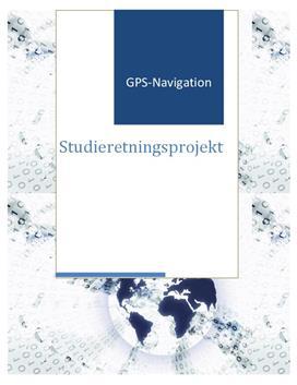 SOP: GPS (Global Positioning System) i Fysik og Matematik