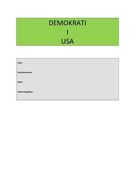 Demokrati i USA