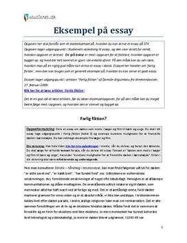 essay eksempel det sner Essay walter rauschenbusch progressive movement essay plan dissertation libert crime and punishment analysis essay det sner essays crime essay easy my goals essay quotes essay indledning eksempel how many words for gre essay 25 ta life interview essay paquete.