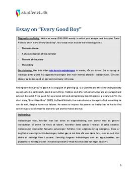 engelsk essay You just finished essay tips: style analysis - tone of voice words nice work previous essay next essay tip: use ← → keys to navigate.