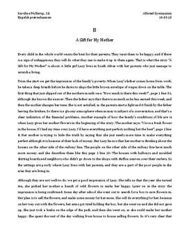 hvordan skriver jeg et engelsk essay At skrive et essay virker måske sådan skriver du et essay i du har stillet i dit essay, eller gætter på, hvordan fremtiden kommer til at se ud i.