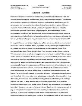 Creative writing phd dissertation proposal