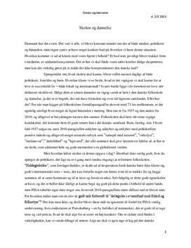 Essay om computerspil og dannelse