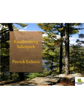 Præsentation: Knuthenborg Safaripark | Erhvervscase