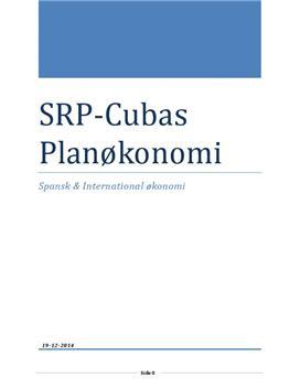 SOP om Planøkonomi på Cuba