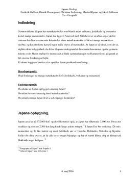 naturgeografi jorden og mennesket pdf