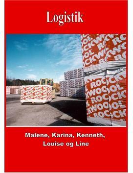 Rockwool A/S | Logistik
