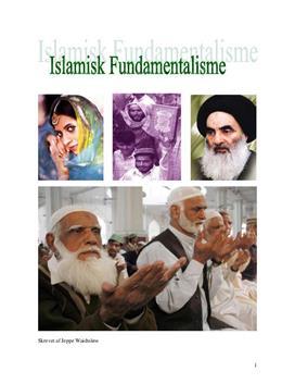 Fundamentalisme i islam