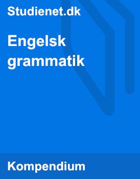 adjektiver engelsk