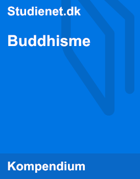 Buddhisme | Noter