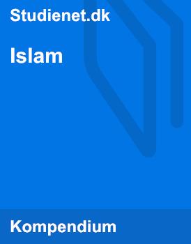Islam | Noter