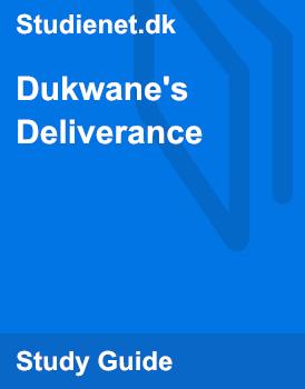 deliverance book pdf