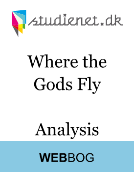 where the gods fly essay From thor to odin: a guide to the norse gods as iceland prepares to build its first temple to the norse gods since the viking age, we look at the deities that will be.