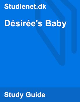 desirees baby analysis