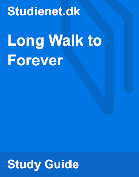 the long walk to forever