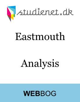 Eastmouth | Analysis