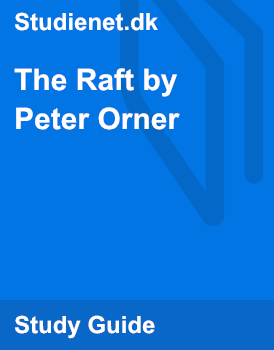 the raft peter orner meaning