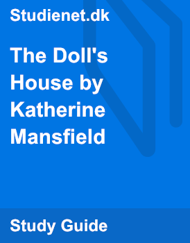 The Doll S House Katherine Mansfield Other Characters