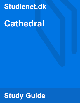cathedral raymond carver meaning