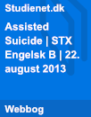 Assisted Suicide | Paper